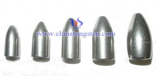 Tungsten Bullet Tungsten Bullet Weight
